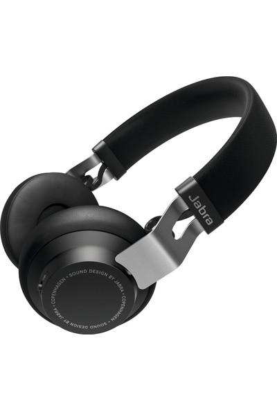 Jabra Move Style Edition Kulaküstü Bluetooth Kulaklık Siyah