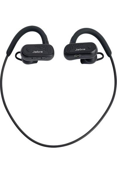 Jabra Elite Active 45E IP67 Kablosuz Bluetooth Spor Kulaklığı Siyah