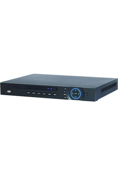 Scsi Dahua NVR4232-4K 32 Kanal Nvr Ip Kayıt Cihazı