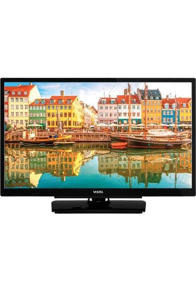 Vestel 24HD5400 24'' 60 Ekran Uydu Alıcılı HD LED TV