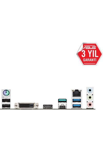 Asus Tuf B450M-Pro Gaming AMD B450 AM4 DDR4 4400 Mhz mATX Anakart