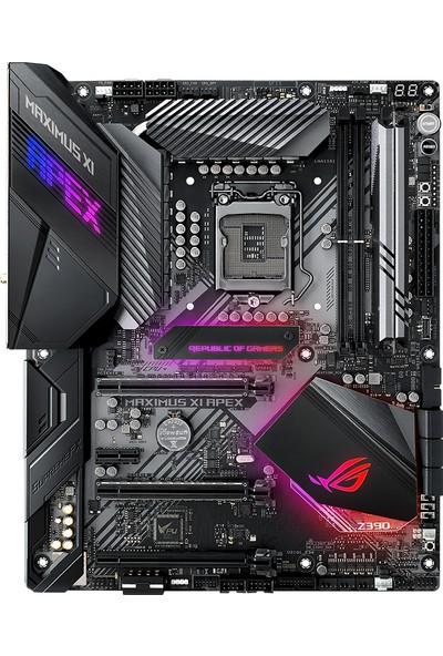 Asus ROG Maximus XI Apex Intel Z390 4700MHz DDR4 LGA1151 ATX Anakart