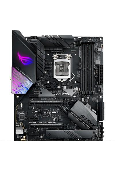 Asus ROG Strix Z390-E Gaming Intel Z390 4266MHz DDR4 LGA1151 ATX Anakart