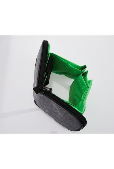 Arda'nın Mutfağı Mini Alışveriş Çantası Yeşil