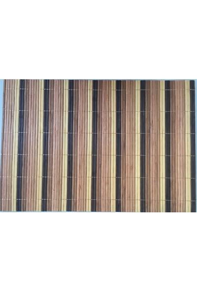 Nerox Bambu Amerikan Servisi 30 X 45 4 Lü