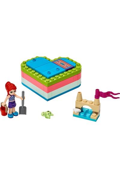 LEGO Friends 41388 Mia'nın Yaz Kalp Kutusu