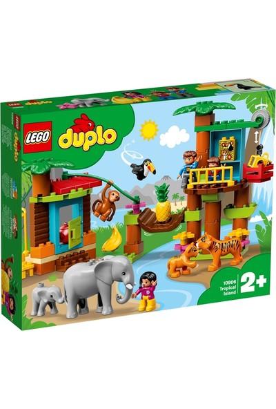 LEGO DUPLO 10906 Tropik Ada