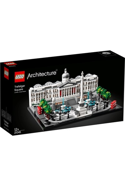 LEGO Architecture 21045 Trafalgar Meydanı