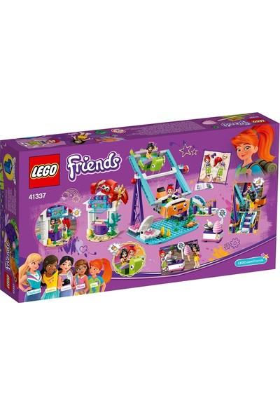 LEGO Friends 41337 Su Altı Dönme Dolabı