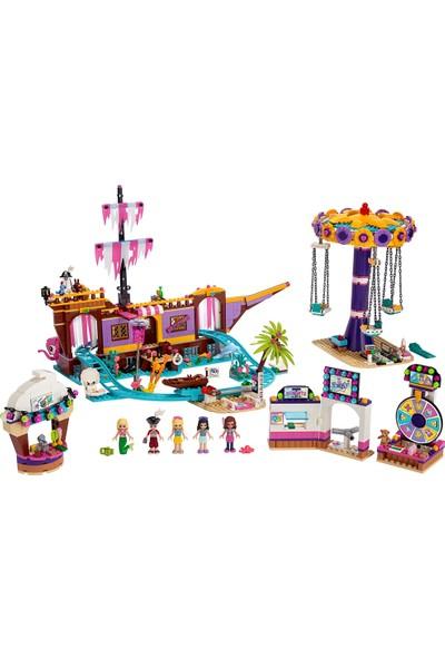 LEGO Friends 41375 Heartlake City İskele Lunaparkı