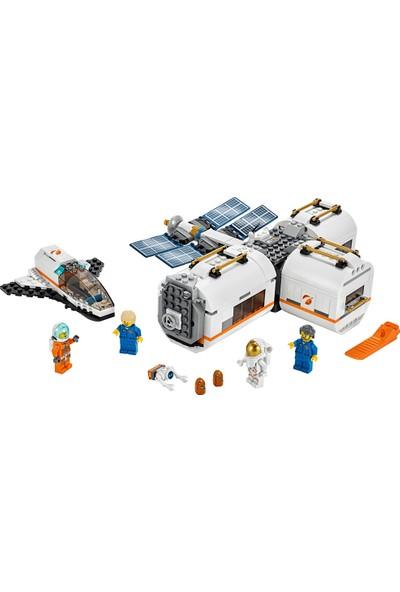 LEGO City 60227 Ay Uzay İstasyonu
