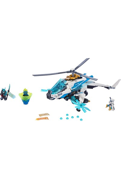 LEGO Ninjago 70673 ShuriKopter