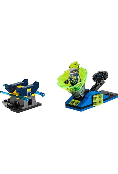 LEGO Ninjago 70682 Spinjitzu Çarpışması - Jay