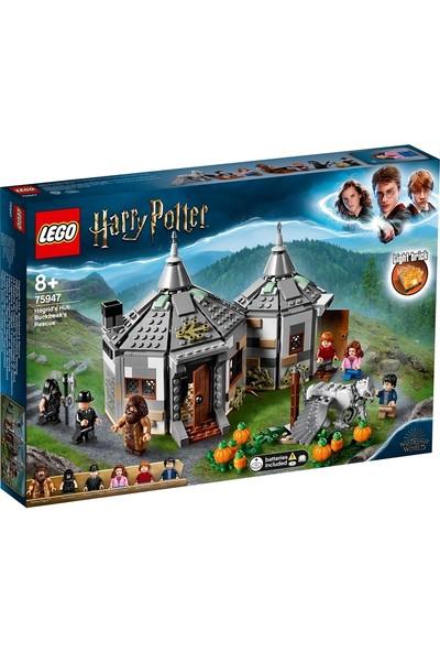 LEGO Harry Potter 75947 Hagrid'in Kulübesi: Şahgaga'nın Kurtuluşu
