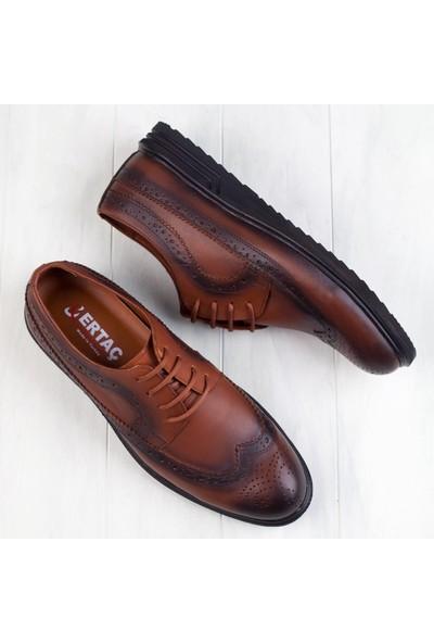 Ertaç Erkek Oxford Ayakkabı