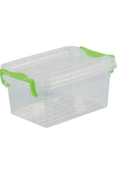 Titiz Erdem Plastik Killer Box 5 No 15 lt Saklama Kab