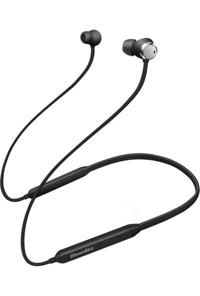 Bluedio TN Aktif Gürültü Engelleme (ANC) Bluetooth Kulaklık Siyah
