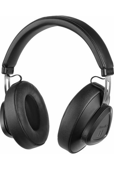Bluedio TM Bluetooth 5.0 Kulaklık - Siyah