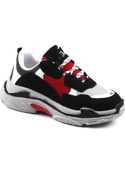 Jamper Buz Günlük Yürüyüş Spor Ayakkabı