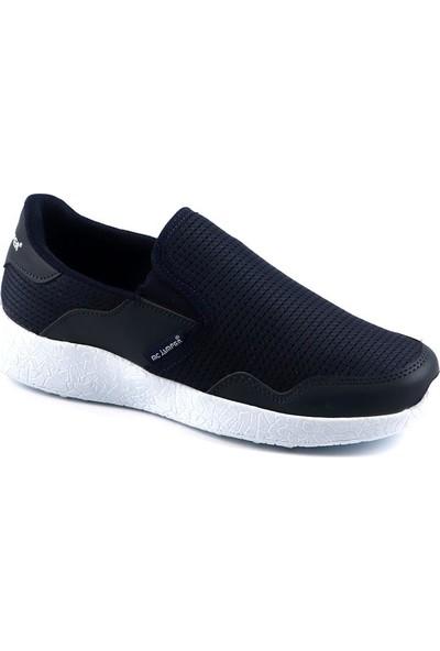 Jamper Lacivert Günlük Yürüyüş Erkek Spor Ayakkabı
