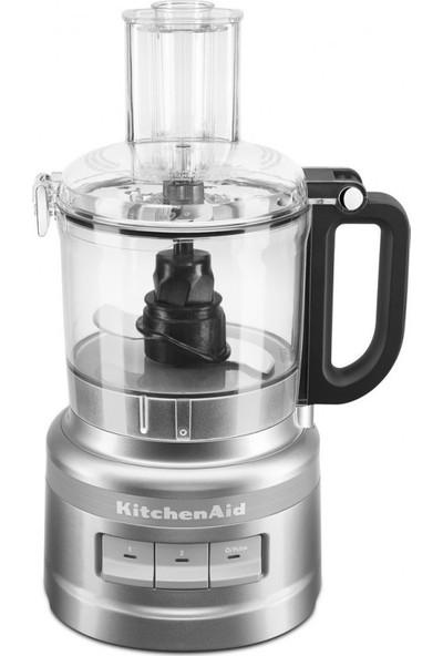 Kitchenaid Mutfak Robotu 1.7 Lt.matte Grey -5KFP0719EFG