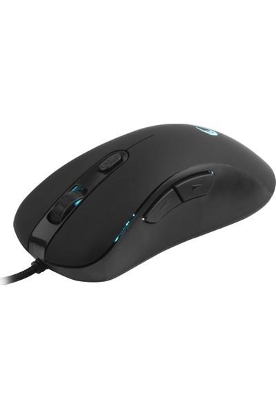 Rampage Meepo Plus Km-4-1 Gaming Combo Q Klavye+Mouse+Pad+Kulaklık Seti
