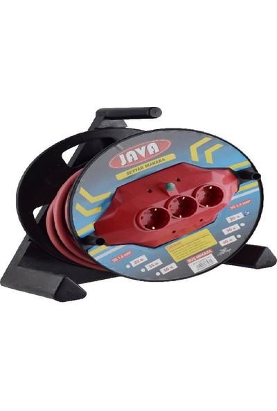 Java 20 Metre Makarali Kablo