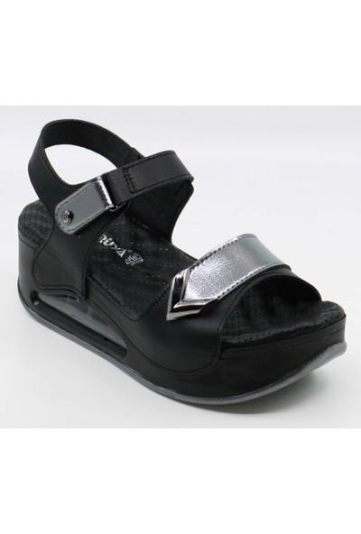 Muya Topuk Dikeni Özellikli Kadın Sandalet 29275