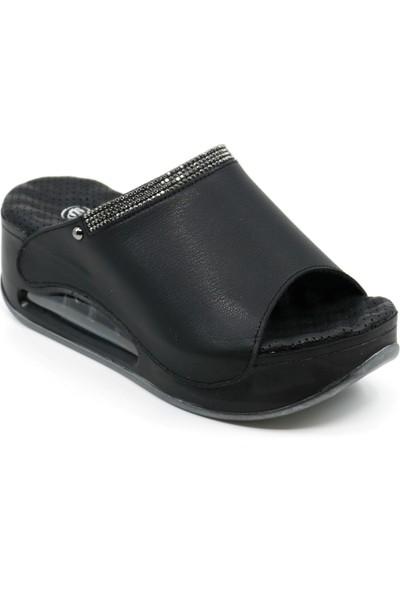 Muya Ortopedi Günlük Kadın Sandalet Terlik 29276