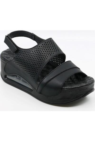 Muya 29277 Topuk Dikenine Özel Kadın Sandalet