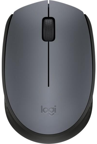 Logitech B170 Kablosuz Mouse-Siyah