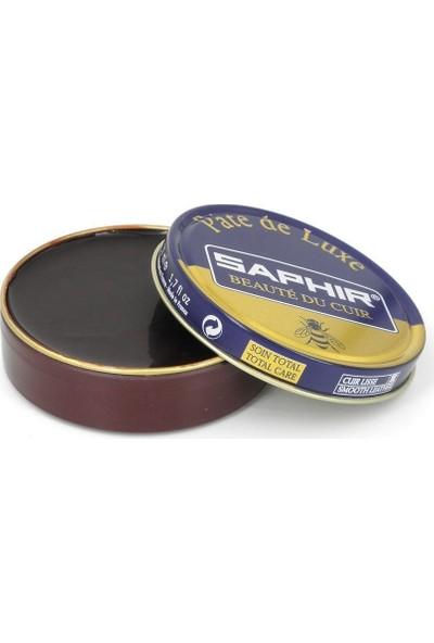 Saphir Lüks Ayakkabı Cilası 50 ml