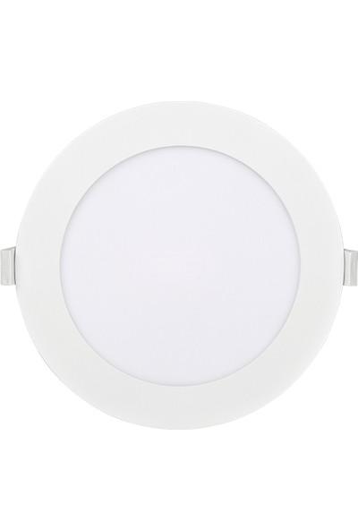 Panasonic 12W LED Panel Spot Sıva Altı Armatür