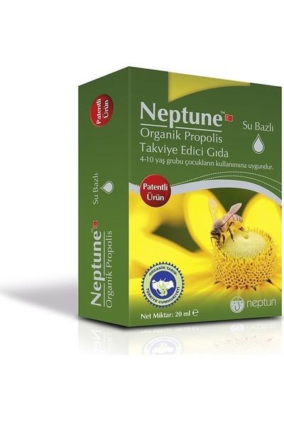 Neptune Organik Propolis 20 ml