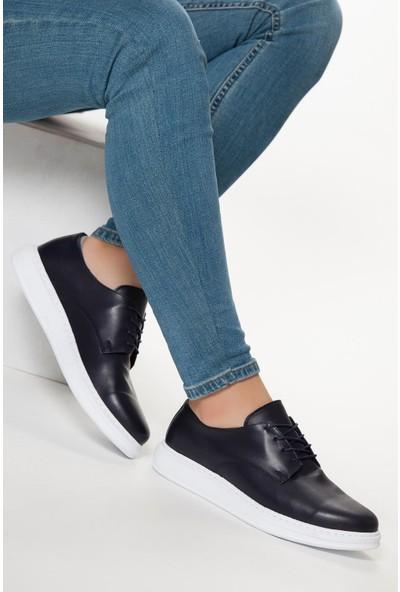 Erbilden Ch003 Fns Bt Erkek Ayakkabı Lacivert