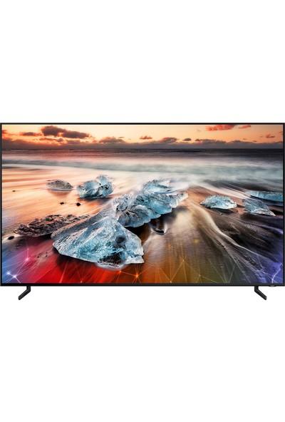 Samsung 82Q900R 82'' Uydu Alıcılı 8K Ultra HD Smart QLED TV
