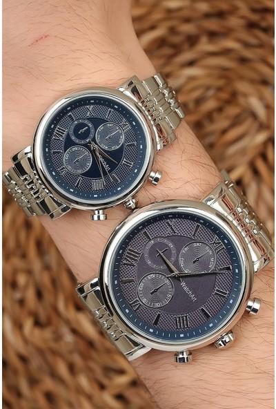 Bu Farklı BF6959 Sevgili Saatleri
