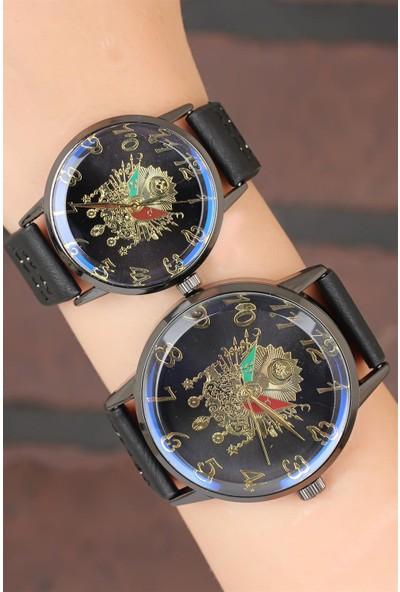 Bu Farklı BF8227 Sevgili Saatleri