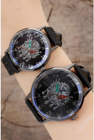 Bu Farklı BF9316 Sevgili Saatleri