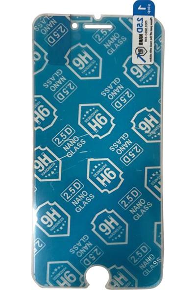 Joyroom iPhone 7/8 Anti-Parmak İzi Mat Nano Esnek Cam Ekran Koruyucu