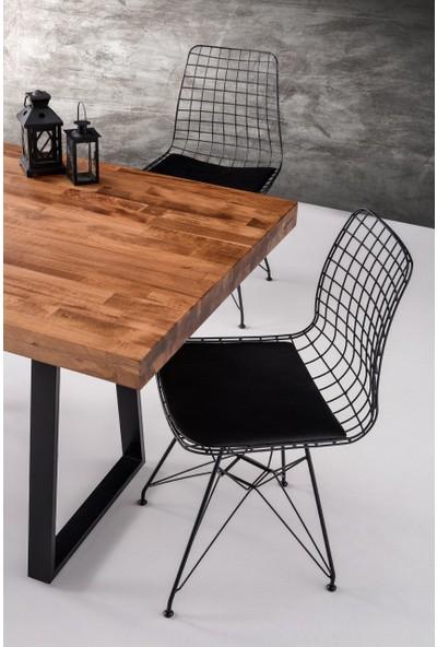 Natura 135 Mutfak Masası Oscar Sandalye