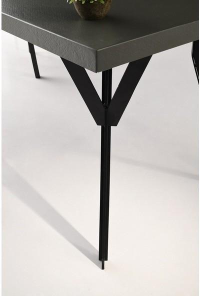 Leva Mutfak Masası Pandora Sandalye Takımı