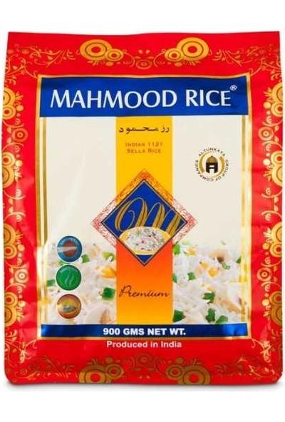 Mahmood Basmati̇ Pi̇ri̇nç 1 kg