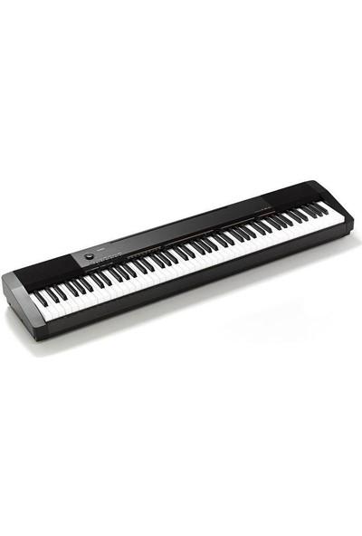 Casio CDP-130B Siyah Dijital Piyano