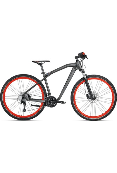 Bmw Cruis M-Bike Nbg Iii
