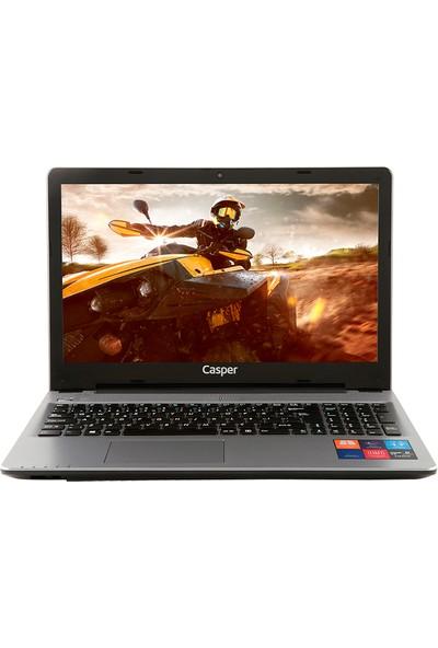 "Casper Nirvana Intel Celeron N3050 4GB 500GB Freedos 15.6"" Taşınabilir Bilgisayar C3A.3050-4L05X"