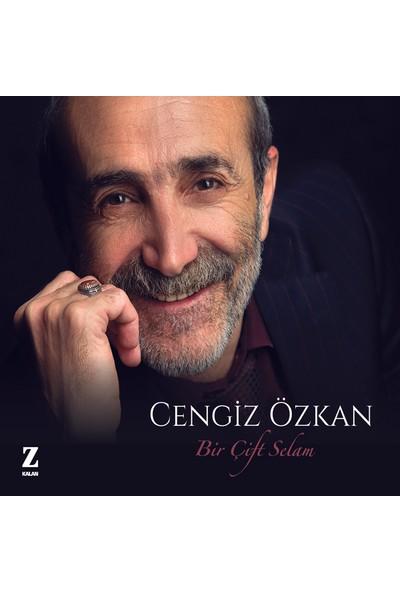 Cengiz Özkan - Bir Çift Selam 2'li CD