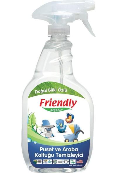 Friendly Araba Koltuğu ve Puset Temizleyici 250 ml