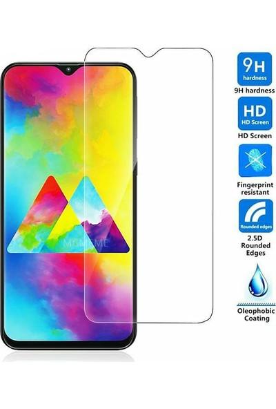 Kılıfist Samsung Galaxy M30 Temperli Kırılmaz Cam Ekran Koruyucu