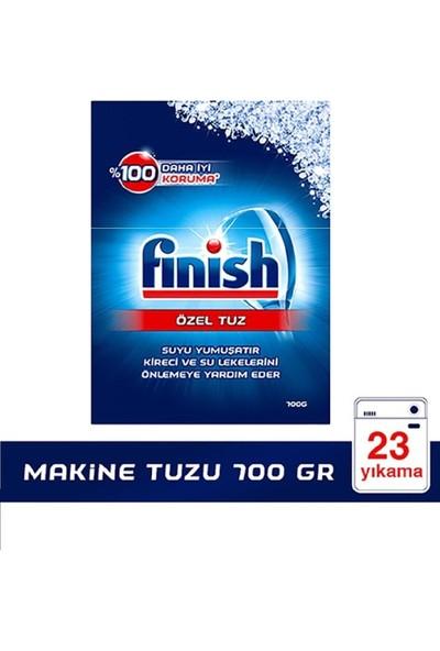 Finish Bulaşık Makinesi Tuzu 700 gr 16'Lı Set